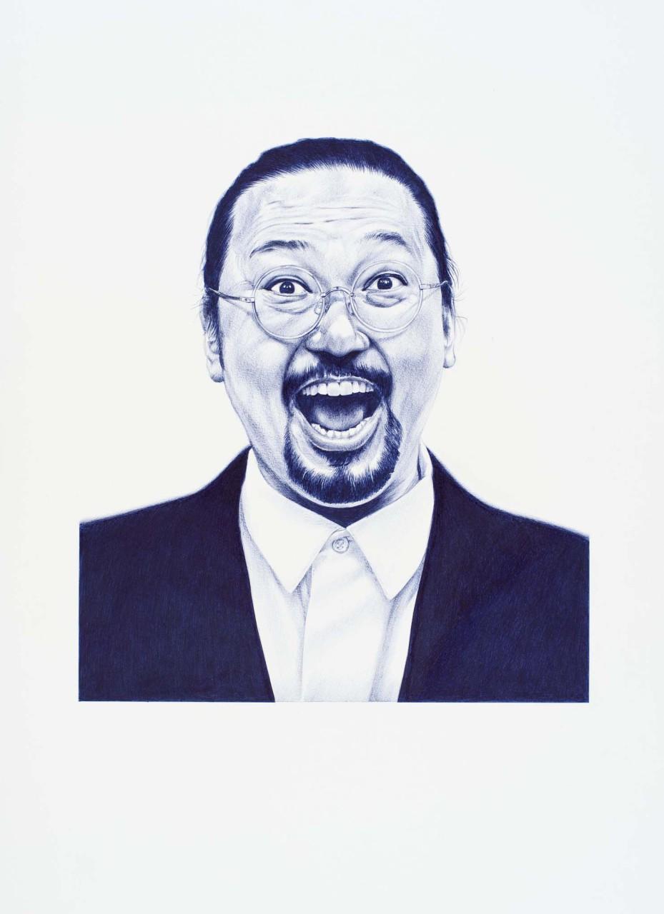 060Takashi Murakami_bassa