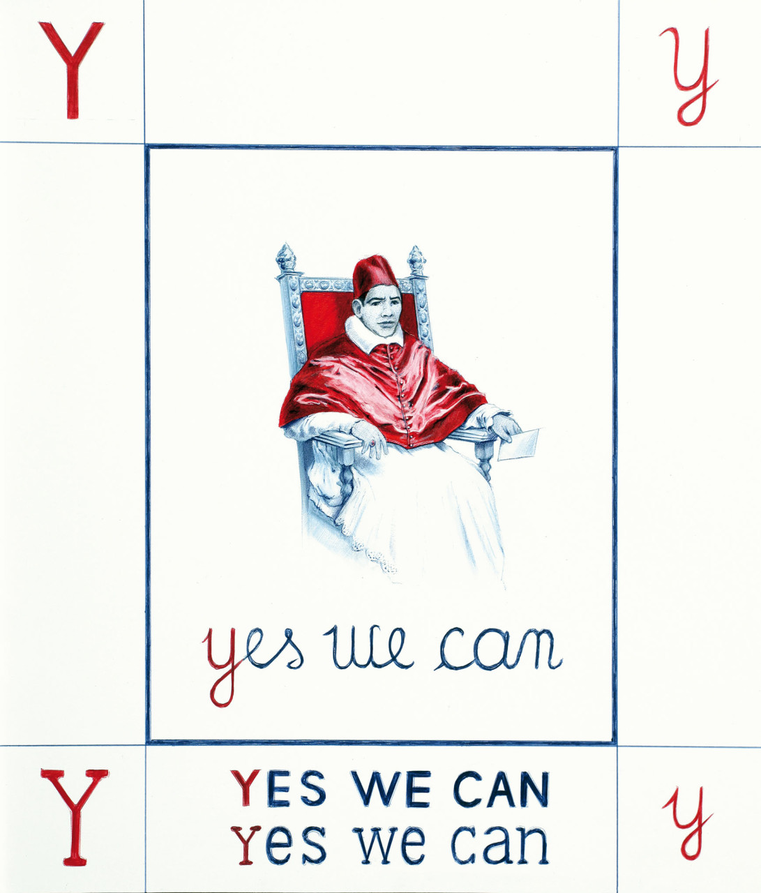 25Y-yes we can_bassa