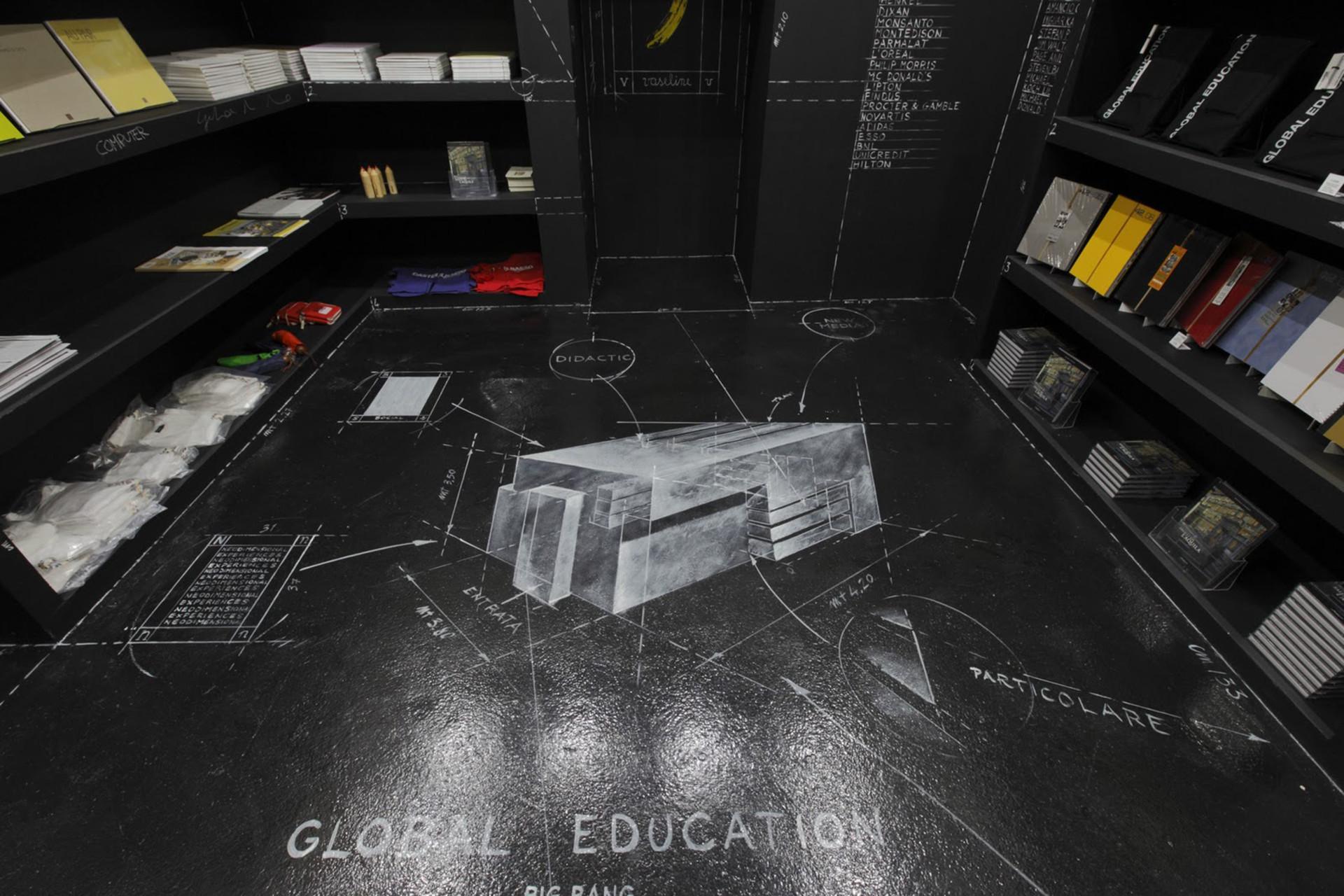 Global Education collezione Menegaz08_bassa