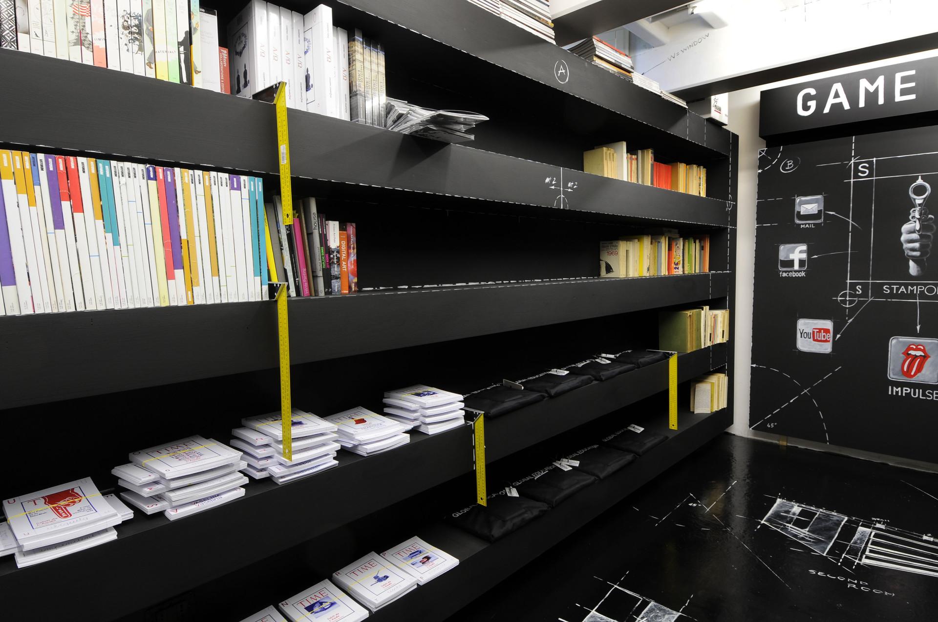 Global education collezione Gaddi2_bassa