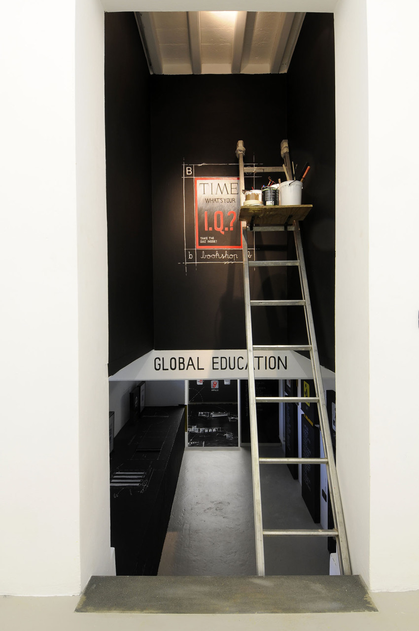 Global education collezione Gaddi_bassa