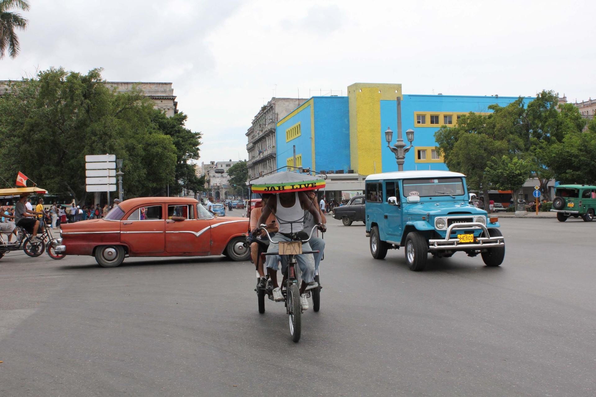 Havana Tour, 2012 | Havana Biennial