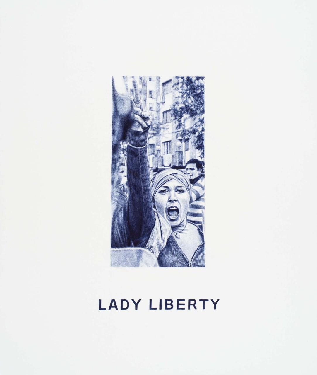 lady liberty_bassa