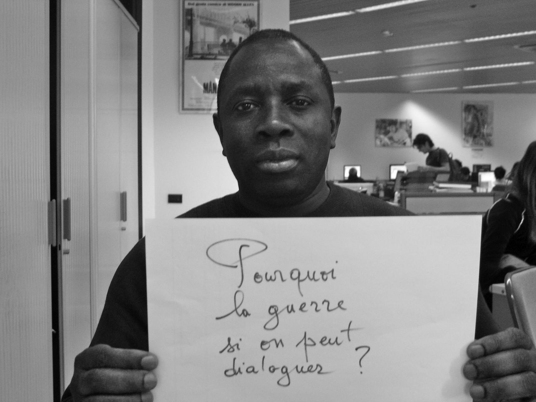 Ibrahim Mbeng_DakarBN