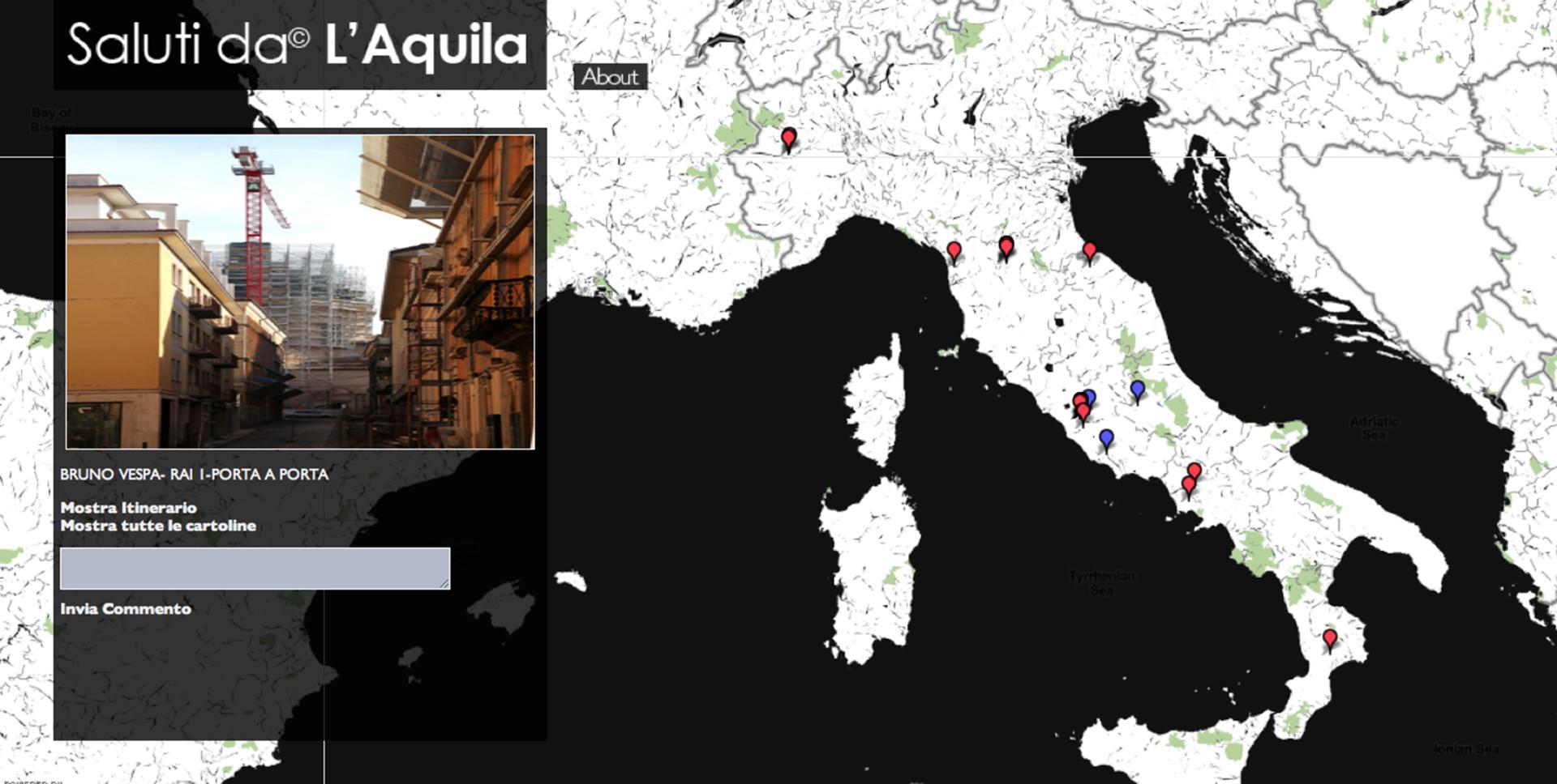 Saluti da L'Aquila schermata1_bassa