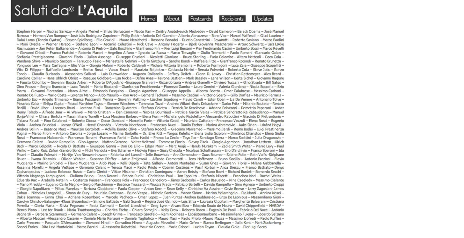 Saluti da L'Aquila schermata8_bassa